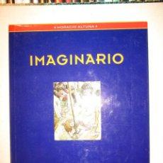 Cómics: IMAGINARIO-HORACIO ALTUNA- EDICIONES B - LOS LIBROS DE CO & CO-Nº1. Lote 115887331