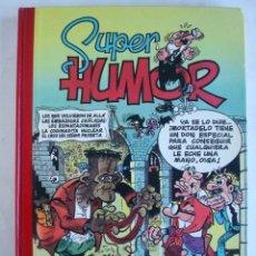 Cómics - Super Humor nº 8 (grandes) Ediciones B 1993 - 87036856