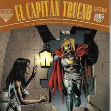 Cómics: EL CAPITAN TRUENO. FANS. EDICIONES B. Nº 14. DOS AVENTURAS COMPLETAS.. Lote 87325996