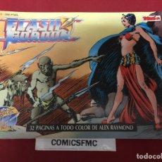 Cómics: EDICIONES B - EDICION HISTORICA FLASH GORDON NUMERO 3 BUEN ESTADO. Lote 87514216