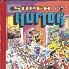 Cómics: SUPER HUMOR VOL. XXVII (27) - EDICIONES B, 1ª EDICIÓN, 1989.. Lote 87561872