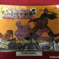 Comics: EDICION HISTORICA HOMBRE ENMASCARADO NUMERO 35 BUEN ESTADO. Lote 87619932