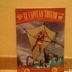 Cómics: EL CAPITAN TRUENO-N2-VICTOR MORA. Lote 88870284