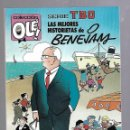 Cómics: SERIE TBO. COLECCION OLE!. LAS MEJORES HISTORIETAS DE BENEJAM. 411. V.29. EDICIONES B. Lote 88957664