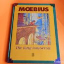 Cómics: MOEBIUS- THE LONG TOMORROW 1ª EDICION 1994. MUY BUEN ESTADO. Lote 89197084