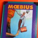 Cómics: MOEBIUS- LAS VACACIONES DEL MAYOR 1ª EDICION 1996. MUY BUEN ESTADO. Lote 89197916