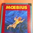 Cómics: MOEBIUS- LA CIUDADELA CIEGA 1ª EDICION 1994.. Lote 89198108