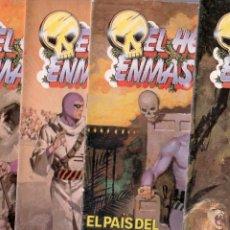 Cómics: EL HOMBRE ENMASCARADO COMPLETA 1 AL 74 - EDICIONES B . S.A. 1988 - 1992. Lote 89393456