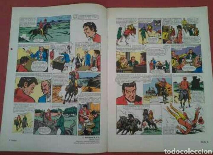 Cómics: *ROB ROY* DE WALTER SCOTT. COLECCIÓN GRANDES AVENTURAS. NO.2 V2 - Foto 2 - 89427007
