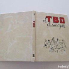 Cómics: VV. AA. EL TBO DE SIEMPRE. TOMO II. RMT81625. . Lote 90445489