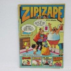 Cómics: ZIPI ZAPE Nº13 - COMIC EDICIONES B AÑO 1987. Lote 91444825