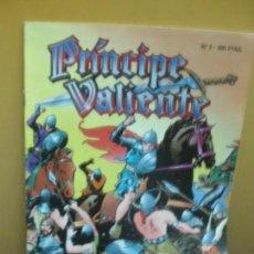 Cómics: PRINCIPE VALIENTE Nº 3. EDICION HISTORICA . EDICIONES B, 1988.. Lote 91459085