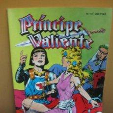 Cómics: PRINCIPE VALIENTE Nº 14. EDICION HISTORICA . EDICIONES B, 1988.. Lote 91459845