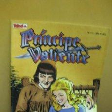 Cómics: PRINCIPE VALIENTE Nº 18. EDICION HISTORICA . EDICIONES B, 1988.. Lote 91460345