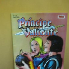 Cómics: PRINCIPE VALIENTE Nº 35. EDICION HISTORICA . EDICIONES B, 1988.. Lote 91462485