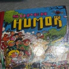 Cómics: CIMIC SÚPER HUMOR AÑO1991 NÚMERO 29. Lote 91605914
