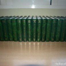 Cómics: COLECCIÓN COMPLETA DEL CAPITAN TRUENO. DE EDICIONES B - ENCUADERNADA POR LA EDITORIAL. Lote 92181265