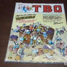 Cómics: TBO 8. EDICIONES B. Lote 93135445