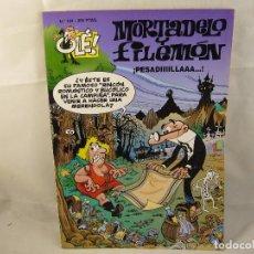 Comics - MORTADELO Y FILEMON - Nº 124 - COLECCION OLÉ / EDICIONES B 1996 - 93739985