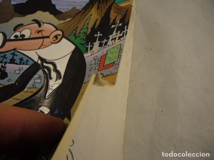Cómics: MORTADELO Y FILEMON - Nº 124 - COLECCION OLÉ / EDICIONES B 1996 - Foto 2 - 93739985