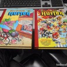 Cómics: SUPER HUMOR EDICIONES B NUMEROS 4 Y 48. Lote 93810785