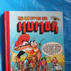 Cómics: SUPER HUMOR, 10, 1ª EDICION 1989, EDICIONES B. Lote 94060085
