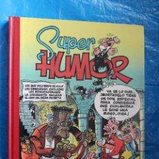 Cómics - SUPER HUMOR, 8, 1ª EDICION 1993, EDICIONES B - 94060605