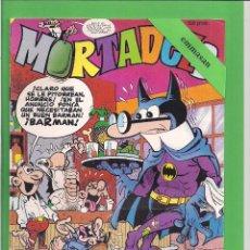 Comics - MORTADELO Nº 131 - EDICIONES B, S.A. - GRUPO Z. (1989). - 94212660