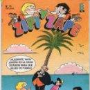 Cómics: ZIPI Y ZAPE - Nº 75 - EDICIONES B - AÑO 1988.. Lote 94627575