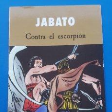 Cómics: JABATO CONTRA EL ESCORPION - EDICIONES B - 2003. Lote 94652339