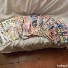 Cómics: LOTE DE 30 TEBEOS DE MORTADELO Y FILEMON, COLECCION OLE!. Lote 94671887
