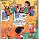 Cómics: ZIPI Y ZAPE - Nº 95 - EDICIONES B - AÑO 1989.. Lote 94780779