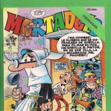 Comics - MORTADELO Nº 102 - EDICIONES B, S.A. - GRUPO Z. (1989). - 94811635