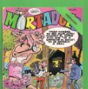 Cómics: MORTADELO Nº 115 - EDICIONES B, S.A. - GRUPO Z. (1989).. Lote 94815107