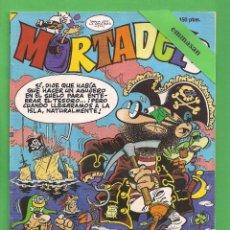 Comics - MORTADELO Nº 129 - EDICIONES B, S.A. - GRUPO Z. (1989). - 94819443