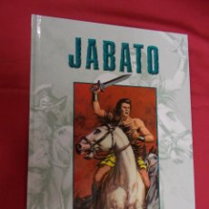 Cómics: JABATO. Nº 1. FRANCISCO DARNÍS.VÍCTOR MORA. EDICIONES B.. Lote 95338839