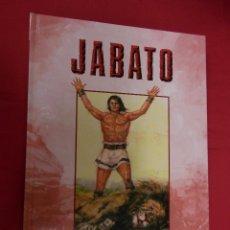 Cómics: JABATO. Nº 2. FRANCISCO DARNÍS.VÍCTOR MORA. EDICIONES B.. Lote 95339011