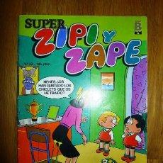 Cómics: SUPER ZIPI Y ZAPE. Nº 43. Lote 95491103