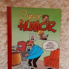 Cómics: SUPER HUMOR - ZIPI ZAPE - N. 12. Lote 95514683