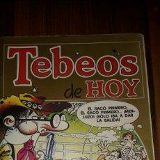 Cómics: TEBEOS DE HOY N°27(BRUGUERA.1987). Lote 95614528