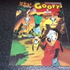 Cómics: OLE DISNEY Nº 6, GOOFY E HIJO. Lote 95764643
