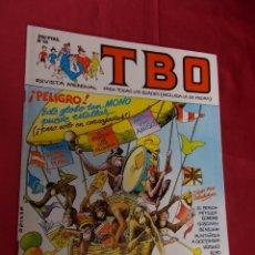 Cómics: TBO. Nº 10. EDICIONES B.. Lote 95843059