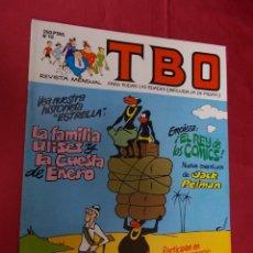 Cómics: TBO. Nº 12. EDICIONES B. . Lote 95843815
