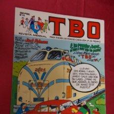 Cómics: TBO. Nº 14. EDICIONES B. . Lote 95843895