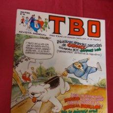 Cómics: TBO. Nº 16. EDICIONES B. . Lote 95843963