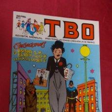 Cómics: TBO. Nº 17. EDICIONES B. . Lote 95843987