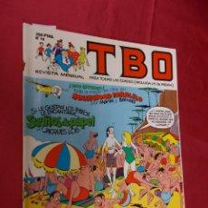 Cómics: TBO. Nº 18. EDICIONES B. . Lote 95844059