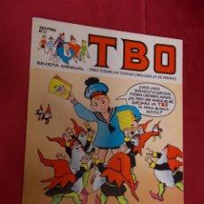 Cómics: TBO. Nº 22. EDICIONES B. PORTADA OPISSO.. Lote 95844819