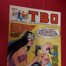 Cómics: TBO. Nº 26. EDICIONES B. . Lote 95845483