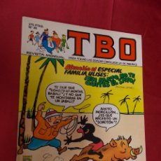 Cómics: TBO. Nº 28. EDICIONES B. . Lote 95845583